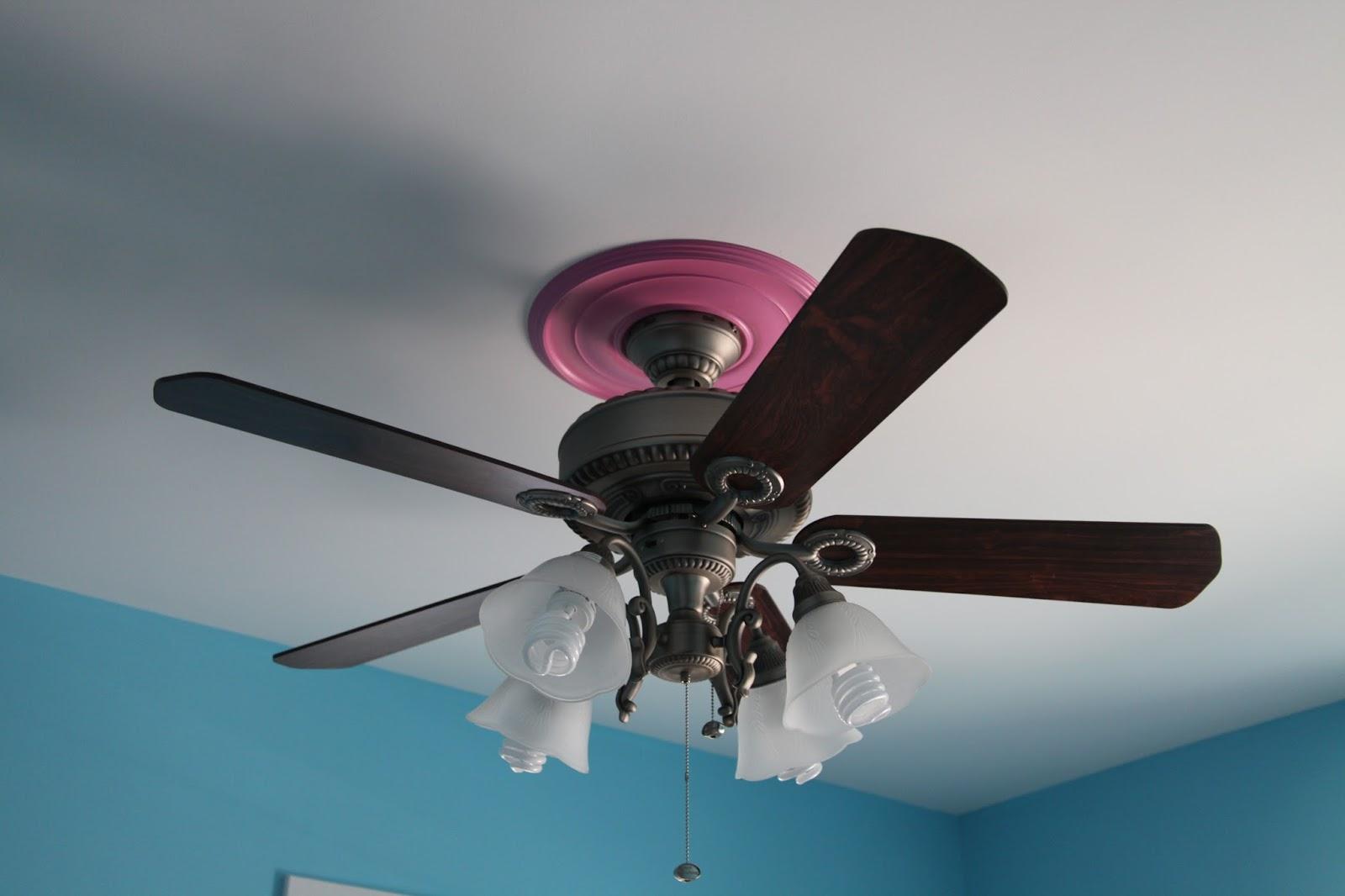Ceiling Fans For Girl Bedroom Roselawnlutheran